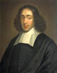 Een kilootje Spinoza