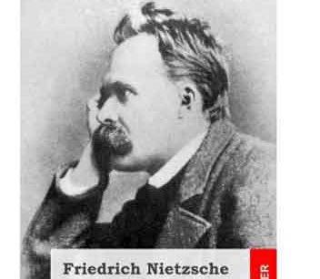 Maak kennis met Friedrich Nietzsche