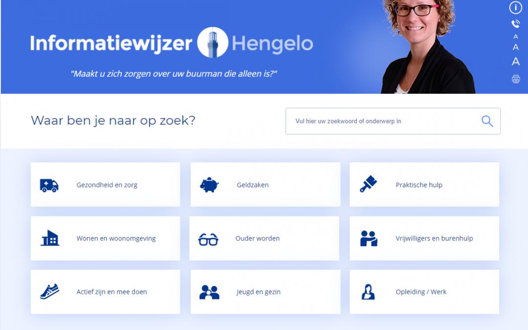 Informatiewijzer Hengelo